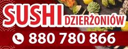 Sushi Dzierżoniów
