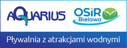 Basen Fitness Aquarius