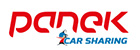 Panek car sharing