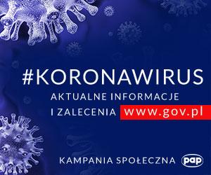 koronowirus