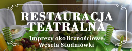 Restauracja Teatralna
